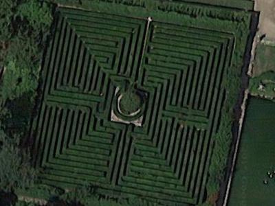 Nel labirinto della Rete